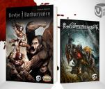Bestie i Barbarzyńcy / Adventurers! - Fajne RPG