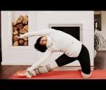 "E-book ""Ćwiczenia jogi w domu"""