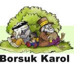 Borsuk Karol - niezapomniana bajka dzieciństwa
