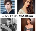 """""""Dyptyk warszawski"""" - film krótkometrażowy"""
