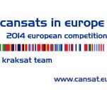 Konkurs CanSat