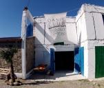 Galeria na pustyni