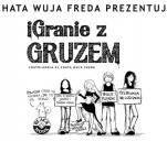 iGranie z Gruzem - Gra Planszowa