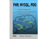Książka programowanie php, mysql, pdo, html