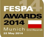 FESPA AWARDS MUNICH 2014
