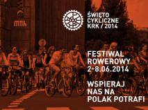 Święto Cykliczne 2014 w Krakowie