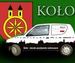 Promocja miasta Koła pod największymi firmami
