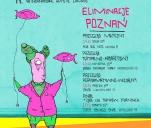 Wielkopolska FAMA 2014 i Zjazd Ligi Teatrow Studenckich