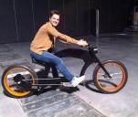 Wykonanie prototypu luksusowego roweru