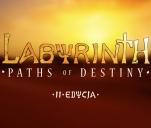 Gra planszowa Labyrinth: The Paths of Destiny II edycja