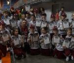 Wyjazd na Mistrzostwa Europy DNA Kids