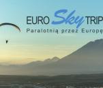 Euro Sky Trip - paralotnią przez Europę