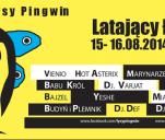 Festiwal Latający Łysy Pingwin