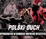 Polski Duch komiks
