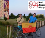 894 km Pasji, Marzeń, Wyczynu!