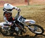 Wyjazd na MŚ w motocrossie