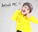 AntekMC - 6 - letni Raper, Rap Dla Dzieci