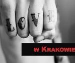 UWAGA! LOVE w Krakowie! Wielki Eksperyment ! ! !