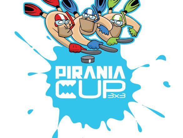 {Pirania CUP