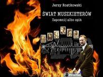Książka Świat Muszkieterów