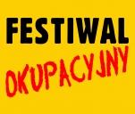 Festiwal Okupacyjny w Teatrze Ósmego Dnia