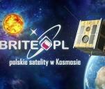 POLSKIE SATELITY w KOSMOSIE - reportaż filmowy