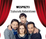 Trybunały Kabaretowe 2014