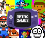 Retro Games - Gry wideo sprzed kilku dekad