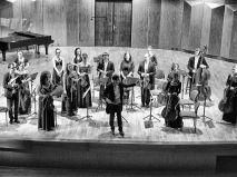 Orkiestra Kameralna Progress & Dominika Glapiak