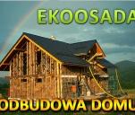 EKOOSADA - odbudowa domu
