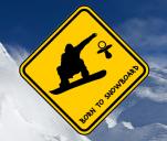 BORN TO SNOWBOARD - dzieciaki na dechy!