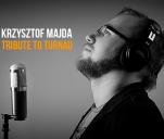 """Płyta """"Krzysztof Majda - Tribute To Turnau"""""""