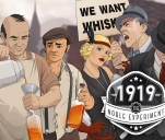 Gra o prohibicji - 1919: The Noble Experiment