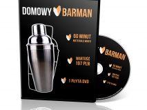 Domowy Barman na DVD