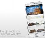 Zwiedzam Wrocław - aplikacja mobilna.