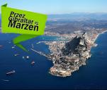 Przez Gibraltar do marzeń!