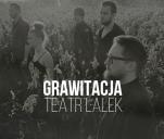 GRAWITACJA: Wydanie debiutanckiej płyty