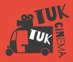 TukTuk Cinema czyli Bolek i Lolek jadą do Indii