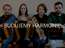 Budujemy Harmonię