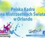 Polska Kadra na Mistrzostwach Świata w Orlando