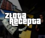 Złota Recepta - film inspirowany GTA