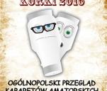 Ogólnopolski Przegląd Kabaretów Amatorskich...