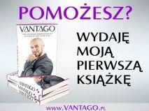 Vantago - Mało kto bierze odpowiedzialność za siebie...