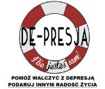 Reklama społeczna: de-PRESJA