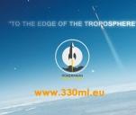 Rakietą do krawędzi troposfery