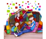 Paczłorkowe Opowiastki inspirują do rozmów z dziećmi