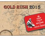 Gold Rush 2015