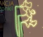 Ratujemy białostocki neon ŻONKIL / kwiatek ma zaświecić
