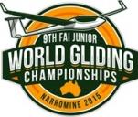 Szybowcowe Mistrzostwa Świata Juniorów w Australii