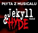Płyta z musicalu Jekyll&Hyde